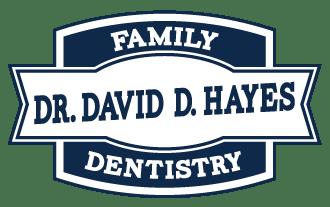 Dr. David D. Hayes D.D.S.