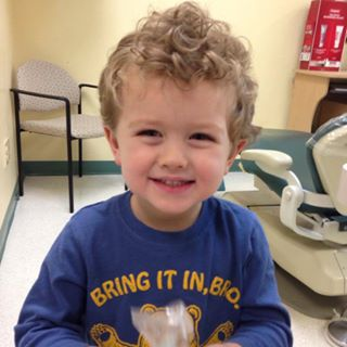 evan patient Dr Hayes - Dentist - Westerville, Ohio - Columbus, Ohio
