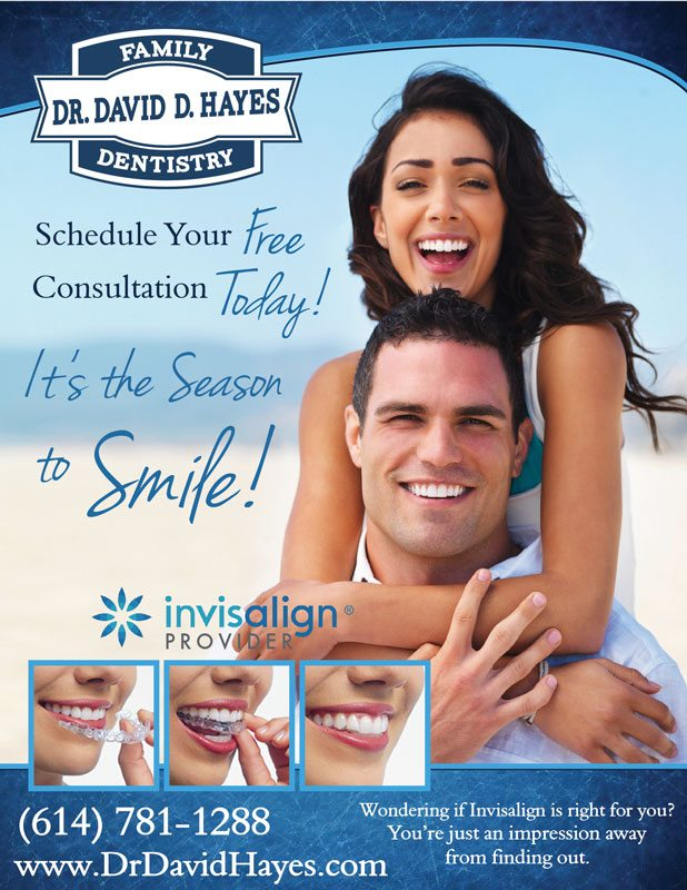 family dentists Dr Hayes - Dentist - Westerville, Ohio - Columbus, Ohio