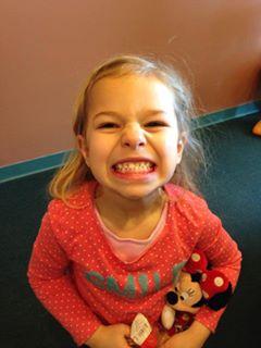 rylee patient Dr Hayes - Dentist - Westerville, Ohio - Columbus, Ohio