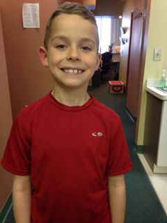 patient Dr Hayes - Dentist - Westerville, Ohio - Columbus, Ohio